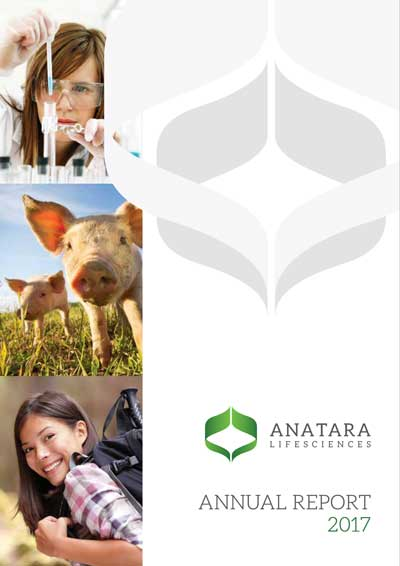 Anatara Annual Report